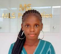 Miss Abisoye Owofunwa