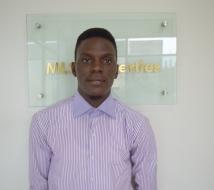 Mr. David Adokuru