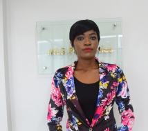 Miss Dorcas Damilola Oluwabitan