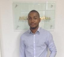 Mr. Chigozie Malvin Ndubuaku