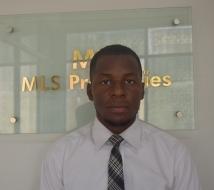 Mr. David Ikeh