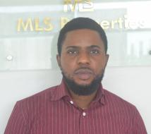 Mr. Abimbola Olusola